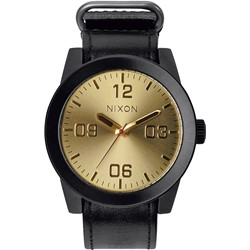 Nixon - Men's Corporal Analog Watch