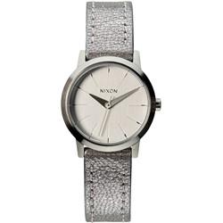 Nixon - Women's Analog Kenzi Leather Watch