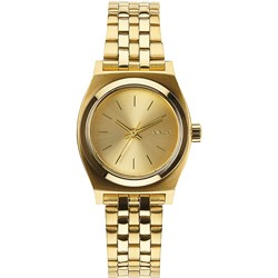 Nixon - Women's Analog Small Time Teller Watch