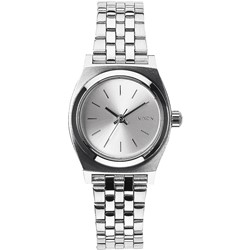 Nixon - Women's Analog Small Time Teller Watch