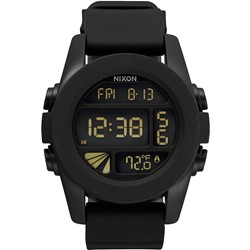 Nixon Men's Unit Digital Watch