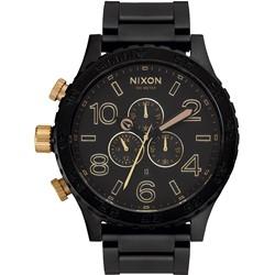 Nixon Men's 51-30 Chrono Analog Watch