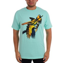 Diamond Supply Co. - Mens Paradise Birds T-Shirt