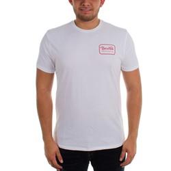 Brixton - Mens Grade Premium T-Shirt