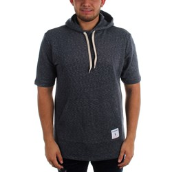 Diamond Supply Co. - Mens Speckle Hooded Shirt