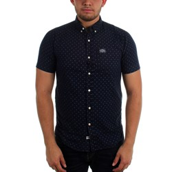 Superdry - Mens London Loom Woven
