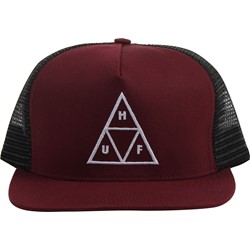 HUF - Mens Triple Triangle Trucker Hat