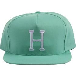 HUF - Mens Classic H Snapback Hat