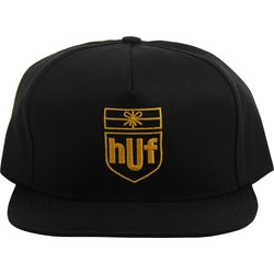 HUF - Mens Delivery Snapback Hat