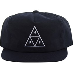 HUF - Mens Triple Triangle Snapback Hat