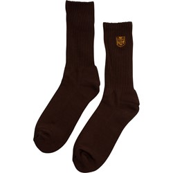 HUF - Mens Delivery Crew Socks