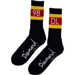 Diamond Supply Co. - Mens Dl98 High Top Socks