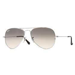 Ray-Ban RB3025 003/32 Silver Sunglasses