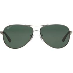 Ray-Ban - Mens Carbon Fibre Sunglasses