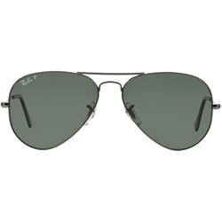 Ray-Ban RB3025 004/58 Gunmetal Sunglasses