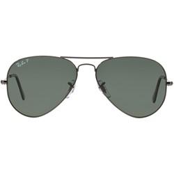 Ray-Ban RB3025 004/58 Gunmetal Sunglasses