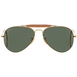 Ray-Ban RB3030 L0216 Arista Sunglasses