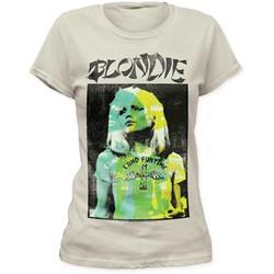 Blondie - Womens Bonzai Women'S T-Shirt