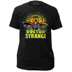 Dr. Strange - Mens Eye Of Agamotto Fitted Jersey T-Shirt