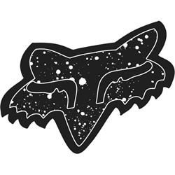 Fox - Mens Splatter