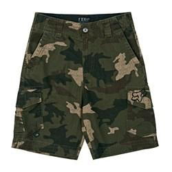 Fox - Boys Boys Slambozo Cargo Short Camo Shorts
