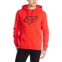 Fox - Mens Legacy Foxhead Po Hoodie