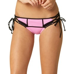 Fox - Womens Doll Squad Lace Up Btm Bottom