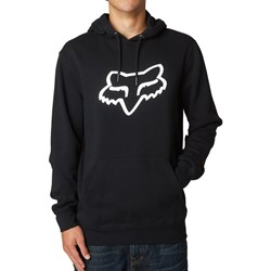 Fox - Boys Youth Legacy Pullover Fleece