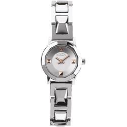 Nixon Women's Mini B SS Analog Watch