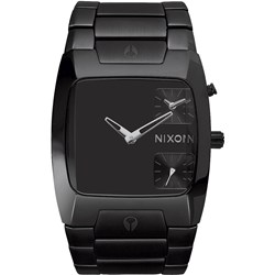 Nixon Men's Banks Analog Watch
