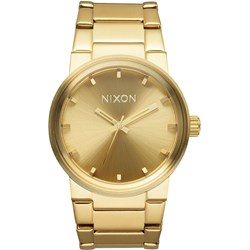 Nixon Men's Cannon Analog Watch