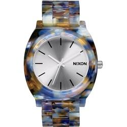 Nixon Women's Time Teller Acetate Analog Watch