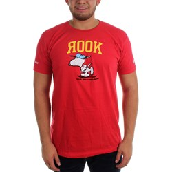 Rook x Peanuts - Mens Kick Push T-Shirt