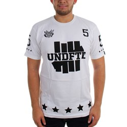 Undefeated - Mens 5Er T-Shirt