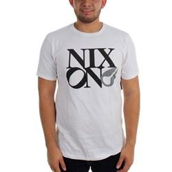 Nixon - Mens Philly Too T-Shirt