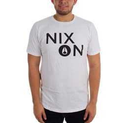 Nixon - Mens Everist T-Shirt