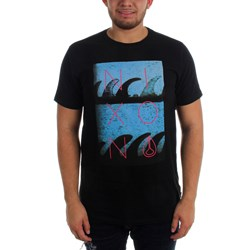 Nixon - Mens Shadows T-Shirt