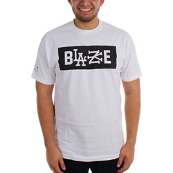 Famous Stars and Straps - Mens RS Blaze Mens T-Shirt