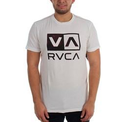 RVCA - Mens Phaser Box T-Shirt