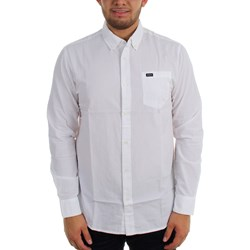 RVCA - Mens Revival Long Sleeve Shirt