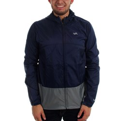 RVCA - Mens VA Block Jacket
