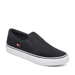 DC - Mens Trase Slip-On TX Slip On Shoes