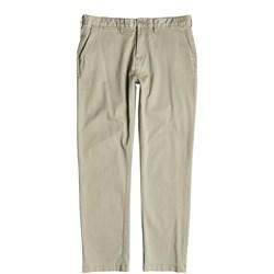DC - Mens Worker Straight Chino 32 Pants
