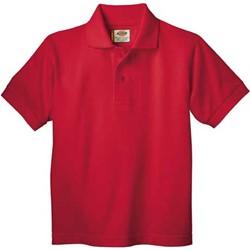 Dickies - KS234 Toddler Short Sleeve Pique Polo Shirt