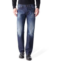 Diesel - Mens Larkee Straight Leg Jeans, Color: 0823G