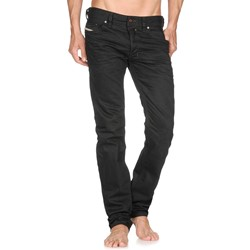 Diesel - Mens Safado Straight Leg Jeans, Color: 008Qu