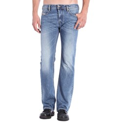 Diesel - Zatiny  Bootcut Jeans