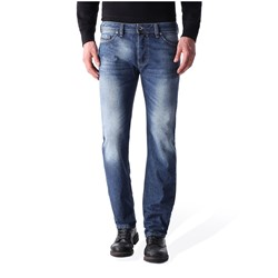 Diesel - Mens Safado Straight Jeans