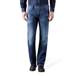 Diesel - Mens Larkee Straight Jeans