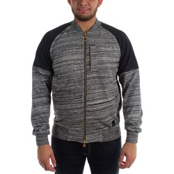 Crooks & Castles - Mens Stealth Bomber Jacket